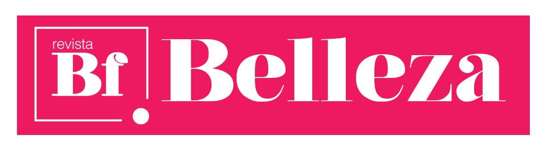 Sección de belleza de la revista Bfit