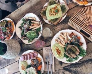 Honest Green, uno de los mejores restaurantes saludables de Madrid