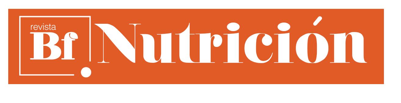 Sección de nutrición de la revista Bfit