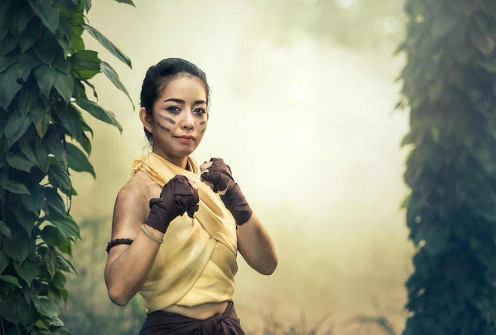 Body Combat: Es un entrenamiento cardiovascular