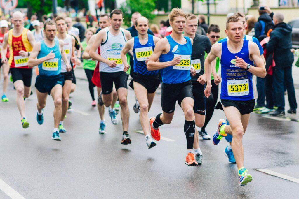 5 errores a evitar el día de la carrera