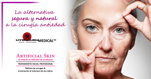 Artificial Skin I