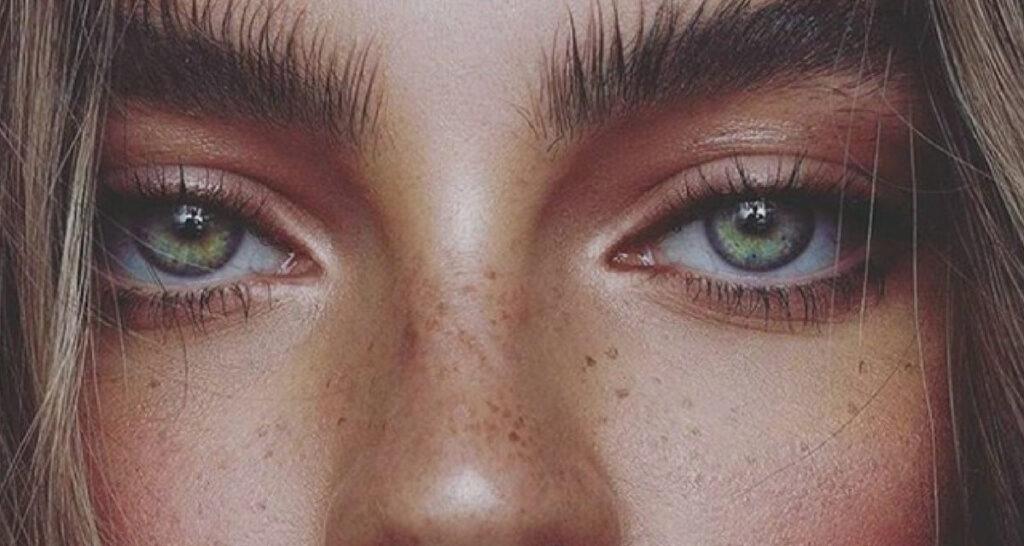 Cejas de león, tendencia beauty de Instagram