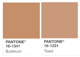 Pantone marrón 16-1341