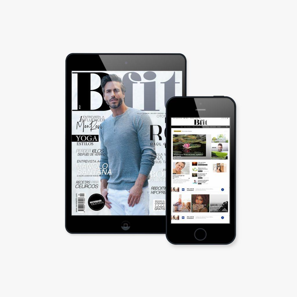 Revista Bfit en digital