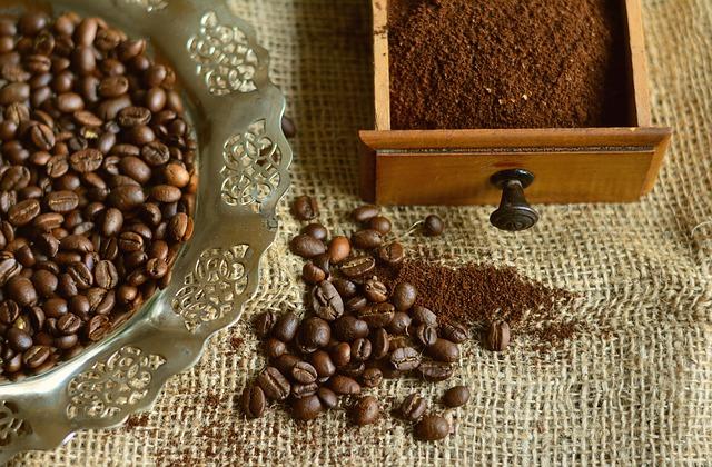 Café exfoliante corporal natural