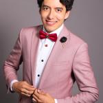 Imagen de Alan Duarte, hombre joven y empresario