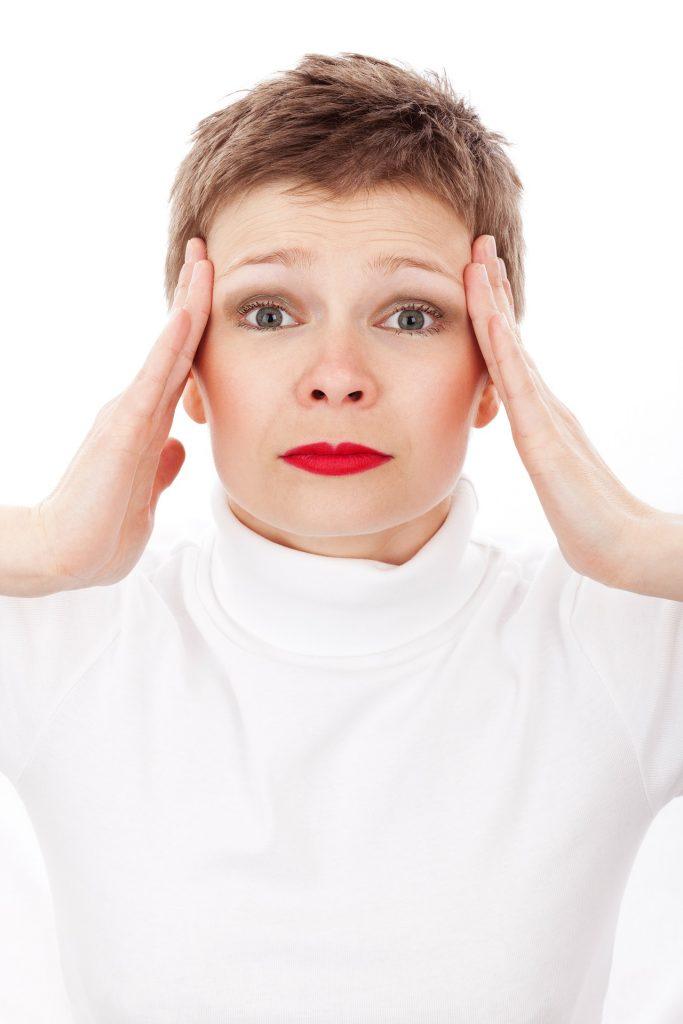 El bótox es utilizado para tratar la migraña crónica