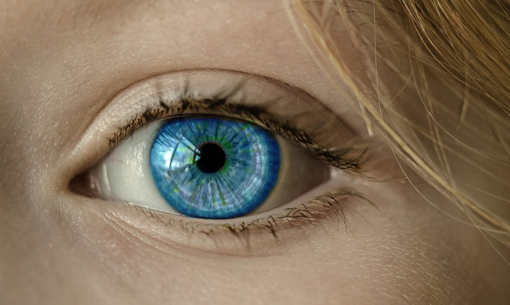 El bótox es utilizado con fines oftalmlógicos
