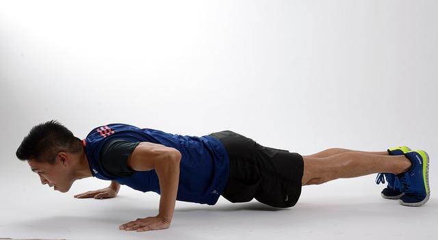 Burpee, el ejercicio estrella en fitness