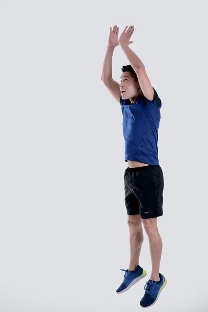 Burpee una secuencia de ejercicios que te ayuda a perder peso