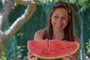 Gloria Carrión, uno de los 10 influencers veganos