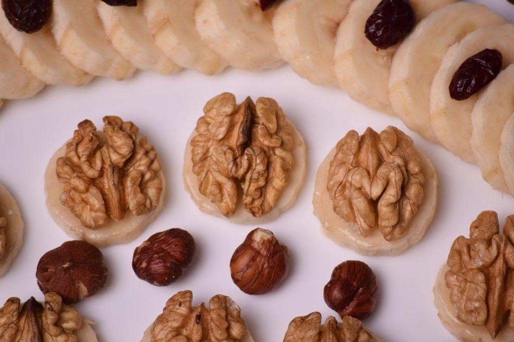 Frutos secos, un alimento ideal para las personas diabéticas