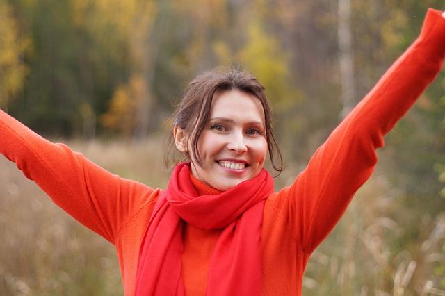 Cómo crear más positividad y felicidad en nuestra vida