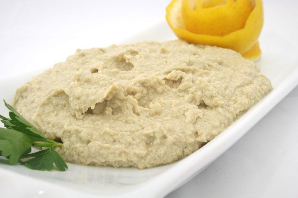Hummus, una buena alternativa para aquellas personas que sufren de diabetes