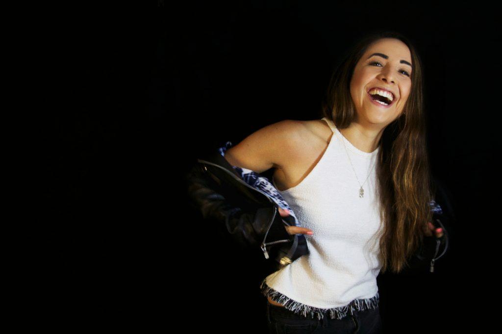 Valeriee Barrio, bloguera de Revista Bfit