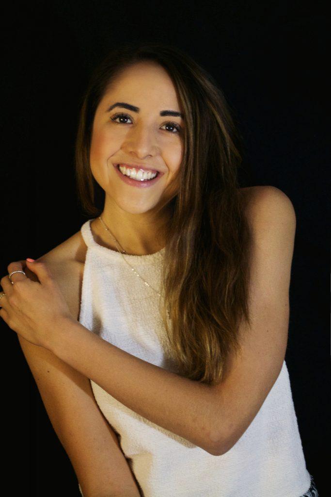 Valeriee Barrio