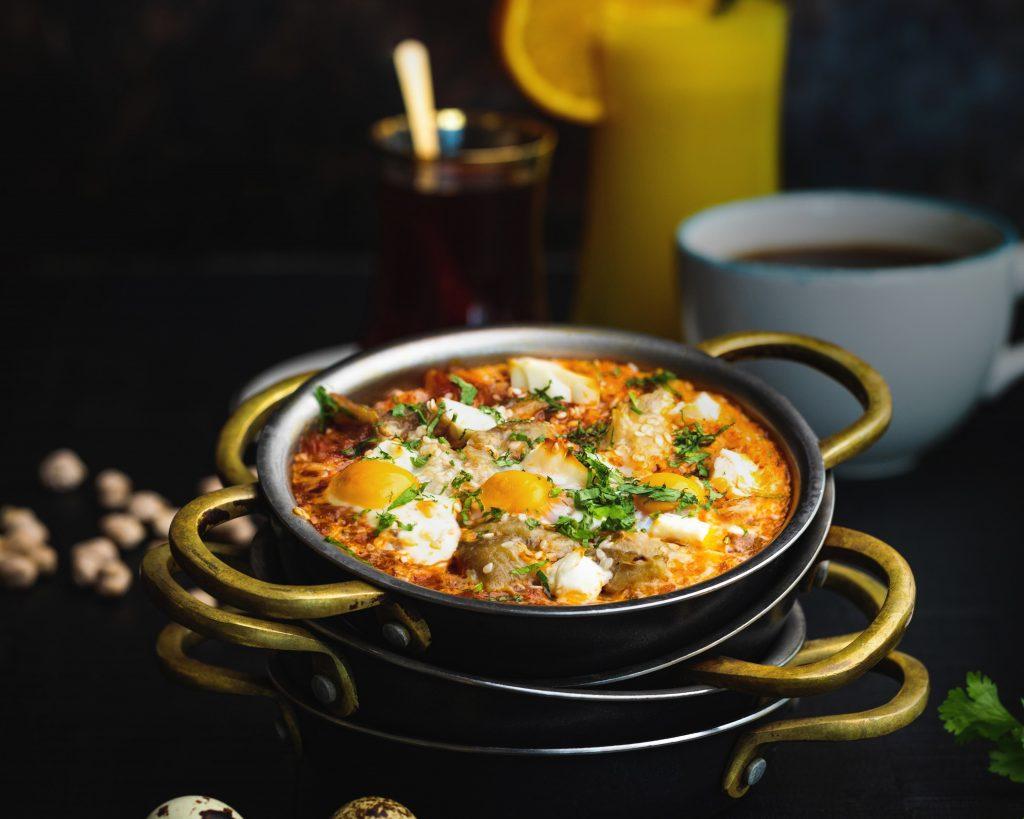 Pollo en salsa de curry verde deliciosa receta de curry
