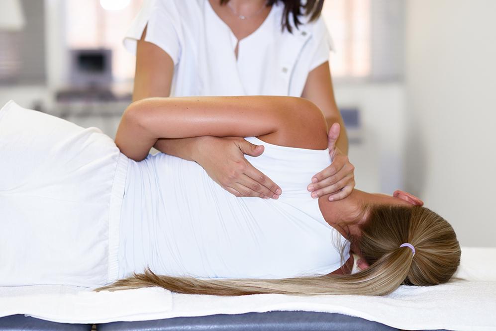 Terapia deFisioterapia