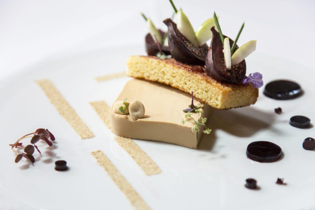 El Foie Gras un clásico de los sabores europeos