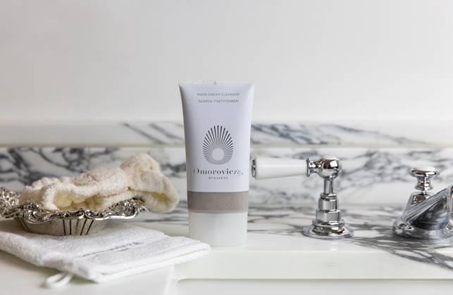 ¿Sabías que debes lavarte el rostro con agua a 30ºC?