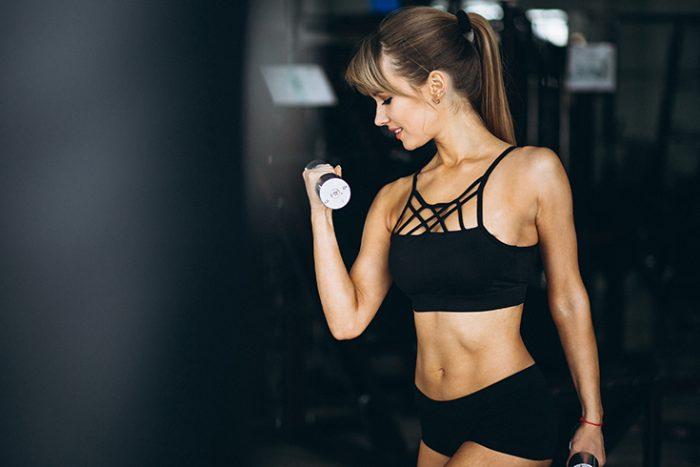 Cómo lograr un cuerpo Fitness?   REVISTA BFIT DE MADRID