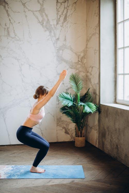 El yoga, conoce las 8 Ramas del yoga según describió Patanjali