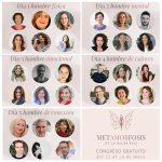 congreso virtual de bienestar en Españ