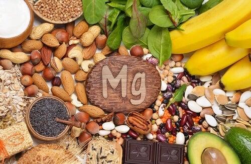 uso del magnesio
