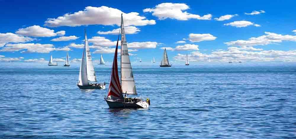 Vacaciones de verano 2020 en el mar