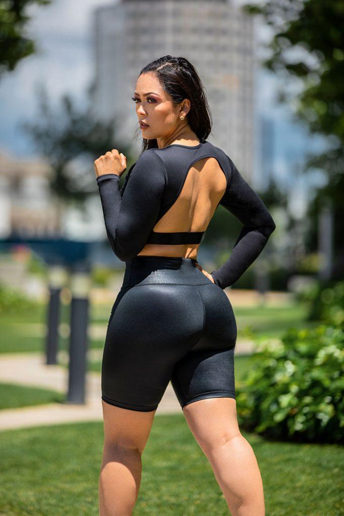 tendencia en ropa deportiva