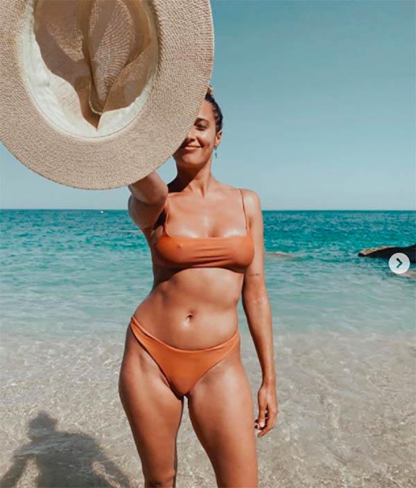Tendencia de bikinis 2020