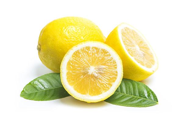 Limón alimento depurativo