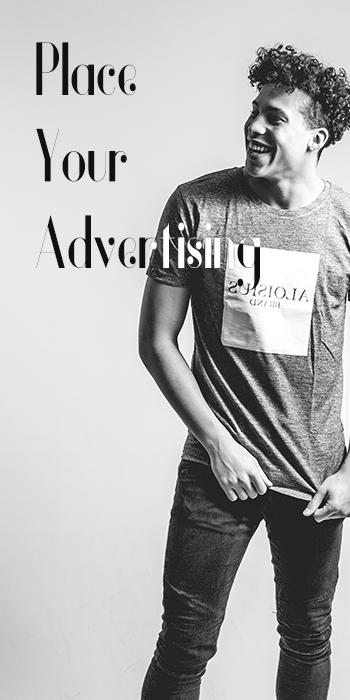 – Espacio publicitario-