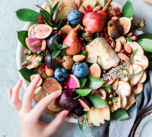 consejos de Michelle Labbé en el Blog de nutrición de la Revista Bfit.