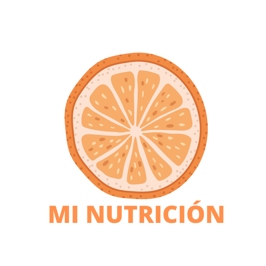 MI NUTRICIÓN SECCIÓN DE REVISTA BFIT