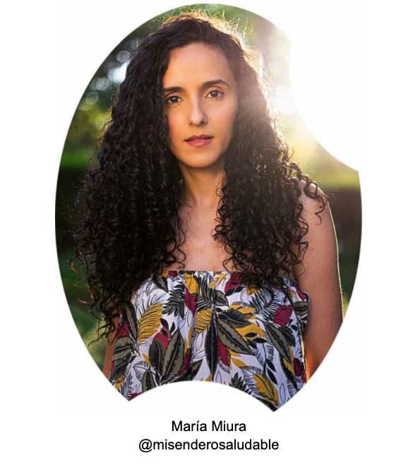 María Miura