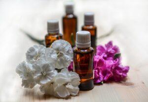 aromaterapia emocional. aceites esenciales